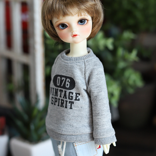 USD Vintage Spirit MTM - Gray