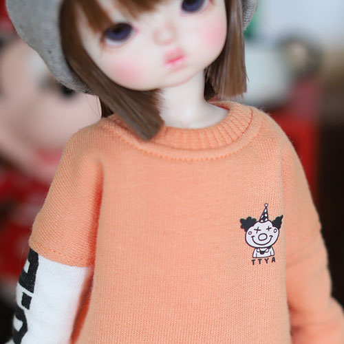 USD Pierrot MTM - Orange
