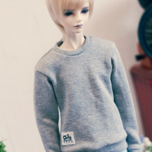 SD 17 Basic MTM - Gray