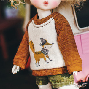 Winter Fox MTM - Brown