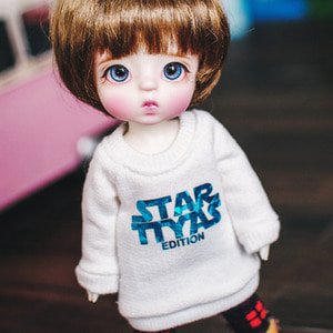 STAR TTYA Long MTM - B.White