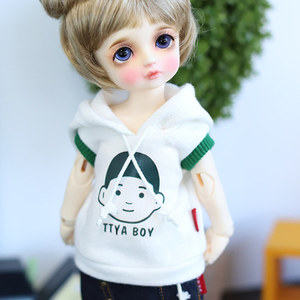 USD TTYA BOY T shirt