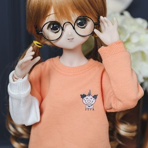 MSD & MDD Pierrot MTM - Orange