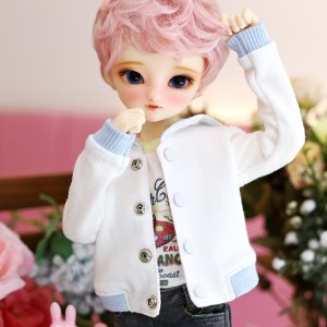 MSD & MDD Sailor Dot Jumper_Blue