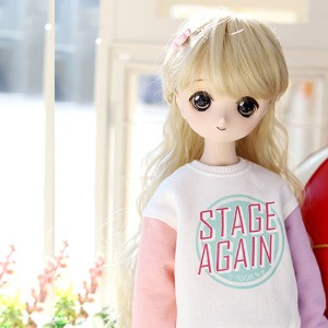 MSD & MDD Stage Again MTM-Mint